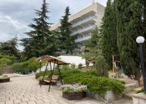 Фотография отеля Зенит