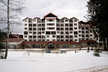 Отель Borovets Gardens Болгария, Боровец