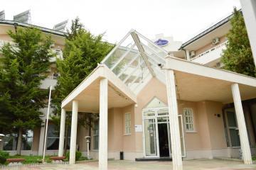 Отель Bellevue Болгария, Золотые пески