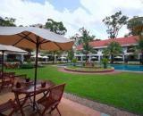 Royal Bay Inn Angkor Resort (ex. Day Inn Angkor Resort)