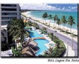 Ritz Lagoa da Anta Urban Resort