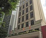 L`Hotel Porto Bay  Sao Paulo