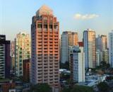 Radisson Hotel Sao Paulo Faria Lima