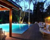 La Cantera Lodge de Selva Iguazu