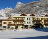 Alle Dolomiti