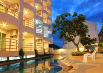 Фотография отеля Phu View Talay Resort