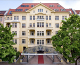 Grand City Hotel Berlin Mitte