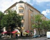 Hotel Pension Pariser Eck