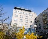 ACHAT Comfort Hotel Darmstadt/Griesheim