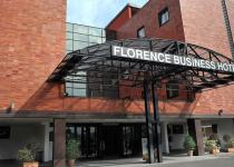 Фотография отеля IH Hotel Firenze Business