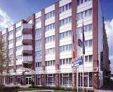 Best Western Delta Park Hotel
