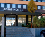 ACHAT Premium Hotel Munchen - Sud