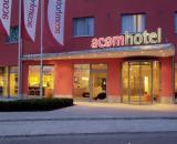 Acom Hotel Munchen Haar