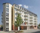 Best Western Nuernberg City West
