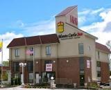 Monte Carlo Inn Toronto West Hotel