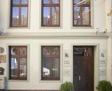 Levoslav House