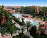 Hotel Mansour Eddahbi