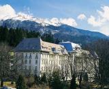 Palace Hotel Sinaia