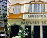 Augusto's Paysandu