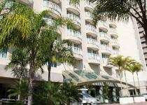 фотография отеля Bourbon Residence Barra Premium