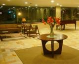Copacabana Hotel Residencia