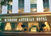 фотография отеля Windsor Asturias
