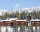 Ski-Inn Aurinkorinne Apartments