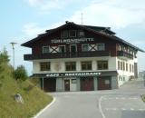 Berghotel Tuerlwand