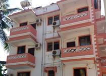 Фотография отеля Siesta De Goa
