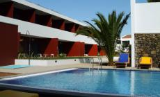 Antillia Hotel Apartment