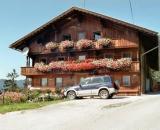Alpengasthaus Bergrast