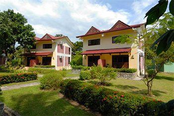 Отель Beringgis Beach Малайзия, о. Борнео