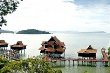 Отель Berjaya Langkawi Beach & SPA Resort Малайзия, о. Лангкави
