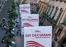 Фотография отеля Dei Decumani B&B
