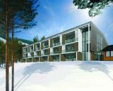 Vuokatti Chalets Apartments