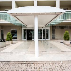 Best Western Hotel Roma Tor Vergata (4)
