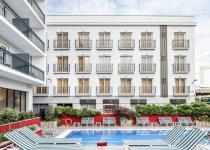 Фотография отеля Aqua Hotel Bertran Park