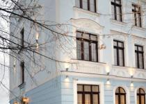 Фотография отеля Чайковский