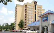Best Western Atlanta Airport East