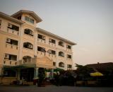 Convenient Resort Suvarnabhumi Airport