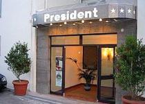 Фотография отеля President