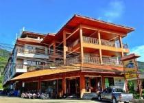 Фотография отеля Alina Grande Hotel & Resort