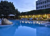 Фотография отеля Hotel Saccardi & Spa