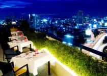 Фотография отеля Eastin Hotel Makkasan Bangkok