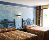 Francis Drake Hotel