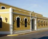 Plaza Campeche
