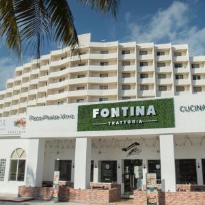 Calypso Hotel Cancun (3*)