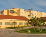 Courtyard Cancun