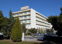 Фотография отеля Fenix Hotel