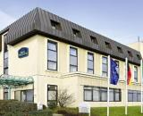 Best Western Grand City Hotel Dusseldorf Mettmann